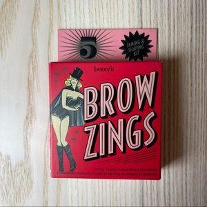 Benefit Brow Zings 4 Eyebrow Set